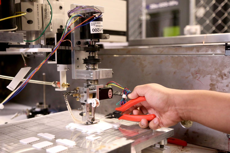 3-D printing revolutionizes with new program