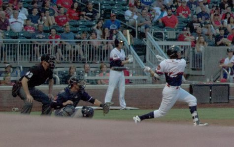 Chihuahuas prevail in extra innings