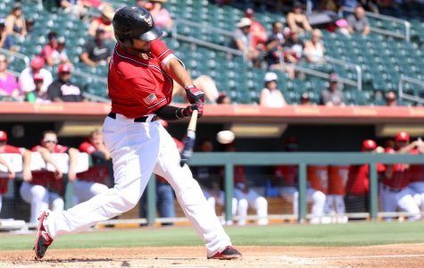 Chihuahuas complete sweep against the Bees