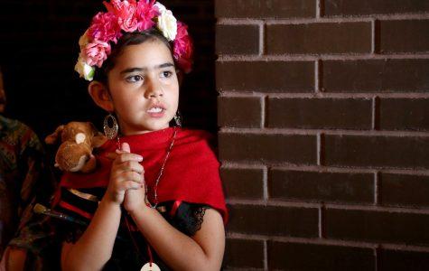 Homenaje por los 110 años de Frida Kahlo