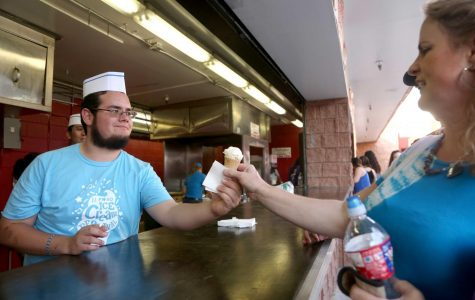 El Paso Ice Cream Fest brings variety and innovation