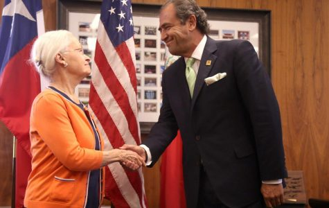 UTEP and FECHAC hope to help inform potential Mexican international students