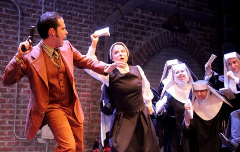 'Sister Act' marries comedy and a fish-out-of-water tale