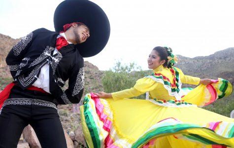 Viva! El Paso! adds color to El Paso's history