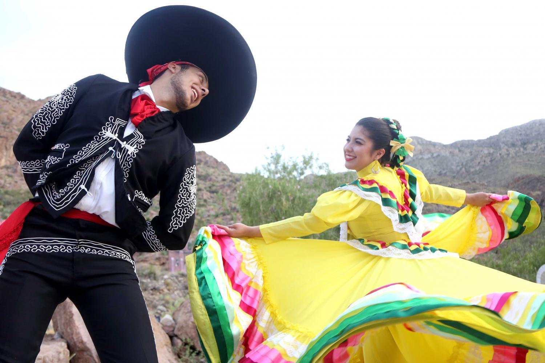 Viva! El Paso! adds color to El Pasos history