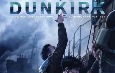 Nolan continues to impress with 'Dunkirk'
