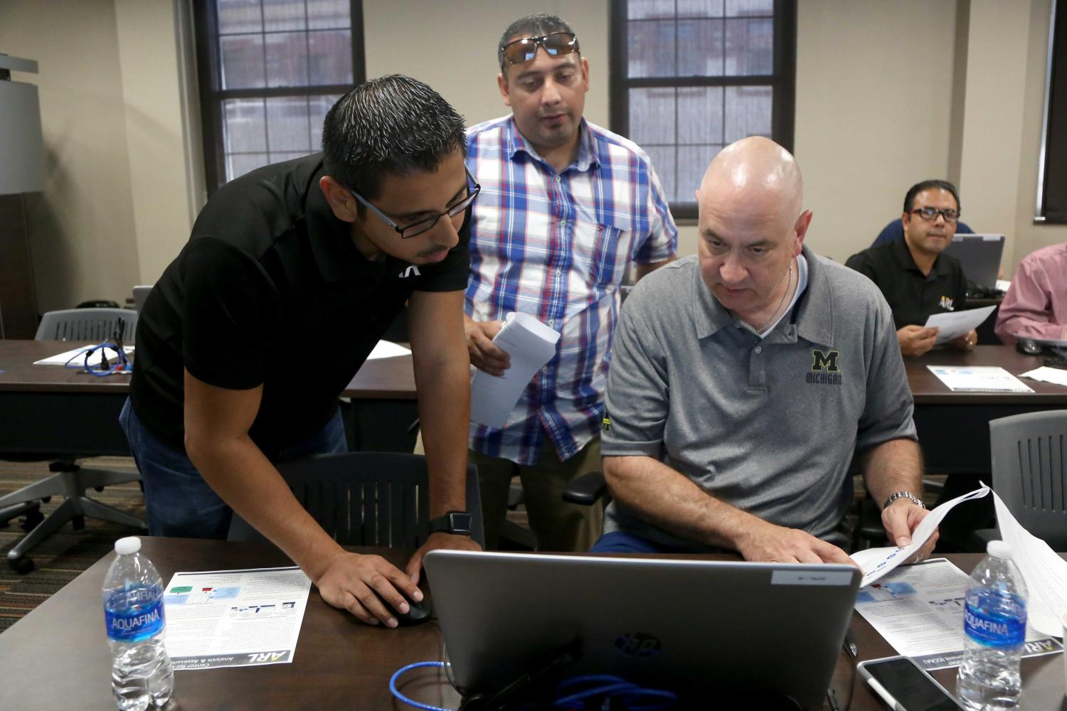 New+cybersecurity+center+at+UTEP+hosts+first+community+workshop