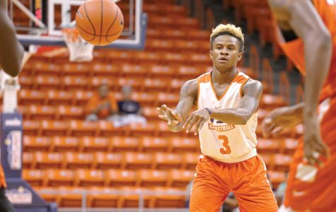 Top UTEP freshmen to watch this year