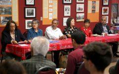 Local activists discuss effects of NAFTA