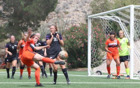 Soccer picks up first victory of the season at Idaho State