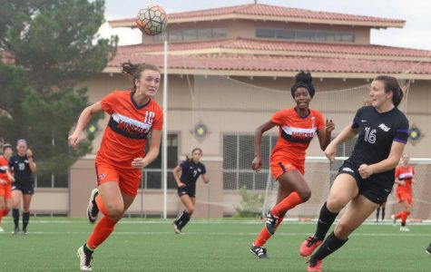 Womens soccer falls to ACU in overtime