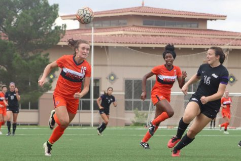 Defense will be key to UTEP women's soccer success