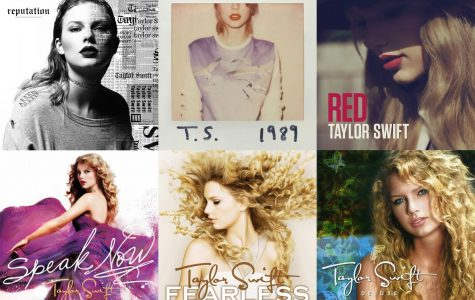 A look at Taylor Swift's lead singles over her career