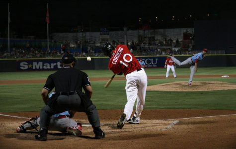 Chihuahuas beat Memphis 3-0 to hold off elimination