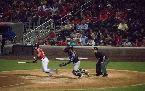 Chihuahuas sweep Reno to advance to PCL finals