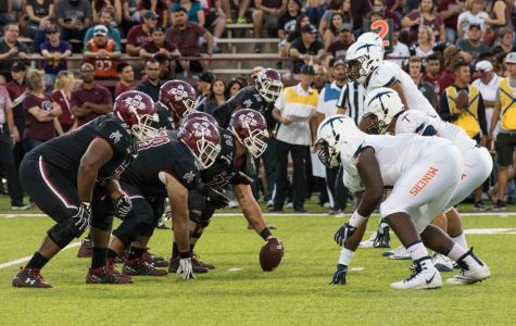 The UTEP Miners take on the rival NMSU Aggies, Saturday at the Aggie Memorial Stadium in Las Cruces.