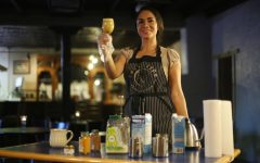 New cafe strives to empower coffee dialogue in El Paso