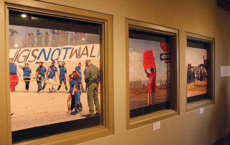'Bracero Memories' and 'La Frontera' showcase binational culture