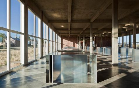 Chinati Foundation to hold weekend-long event