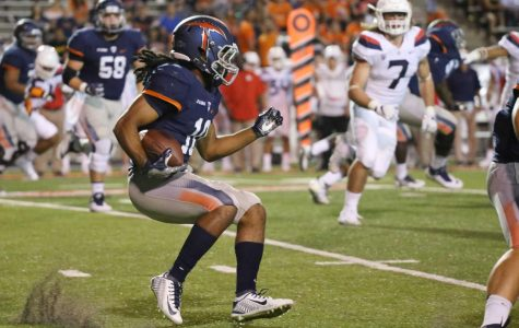 Miners still winless after loss to Army
