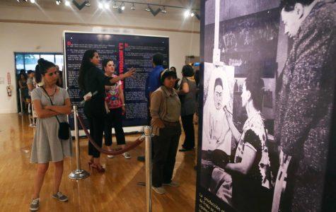 'Diego Rivera y Frida: Una sonrisa a mitad del camino' muestra el amor entre los dos artistas