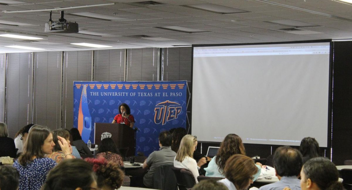 The 14th Inter-American Symposium on Ethnography and Education kicks off at UTEP