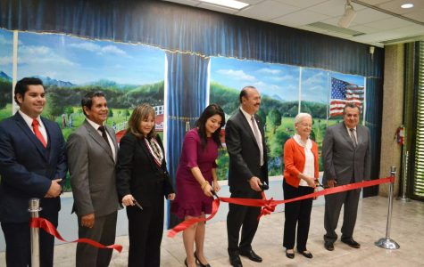 Mural signifying relationship between UTEP and Mexico unveiled