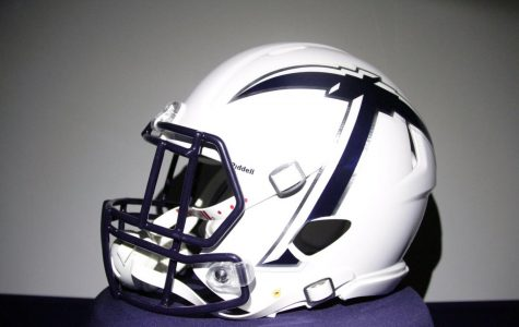 Miners to debut new white helmet against Rice.