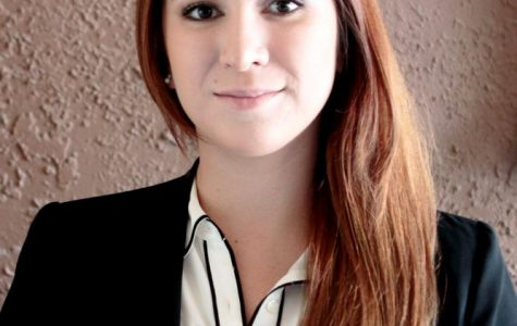 UTEP grad excels in the law field at Harvard