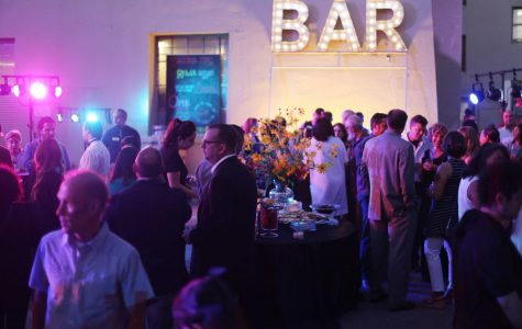 September Soiree celebrates international art at Rubin Center