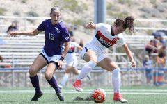 Women's soccer to host Alabama-Birmingham