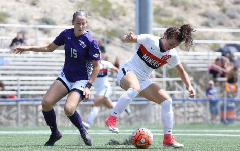 Women's soccer to host Alabama-Birmingham