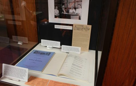 Special Collections celebrates its 50-year anniversary