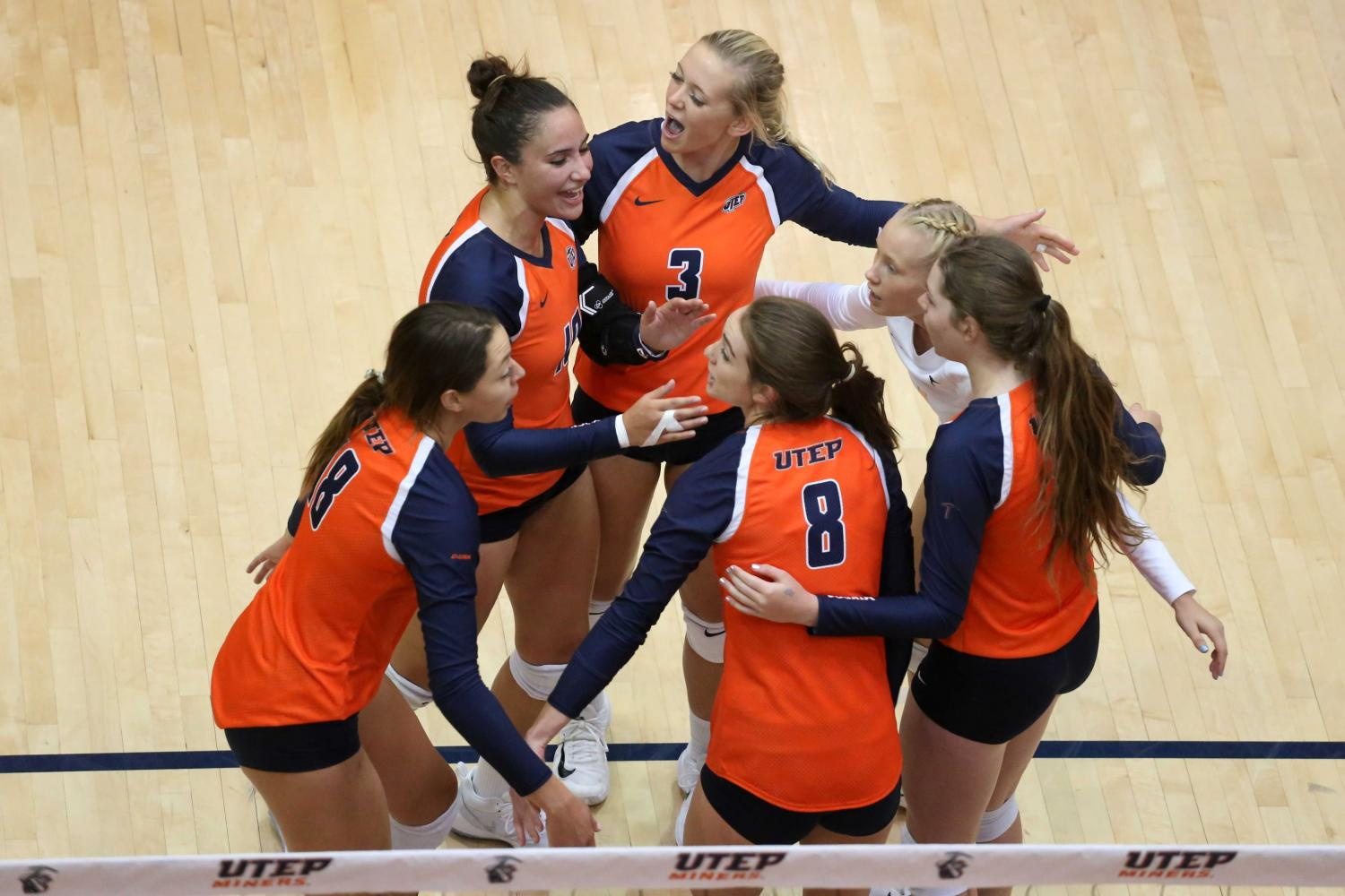Miners shutout Middle Tennessee on Senior Day