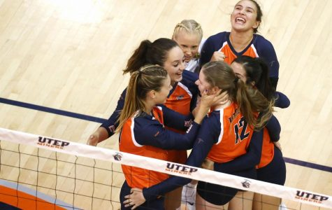 Miners to host Borderland Invitational this weekend