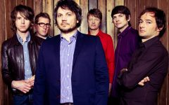 Wilco to return to El Paso