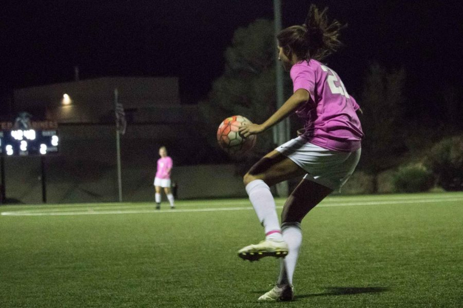 Womens soccer ends season with 2-1 win at UTSA