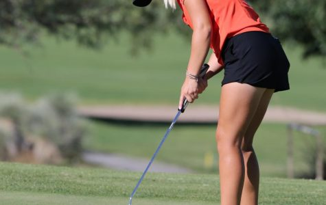 Women's golf earns second place at Aggie Invitational