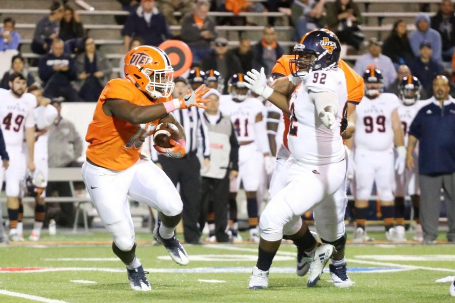 Second half woes continue for Miners in loss to UTSA