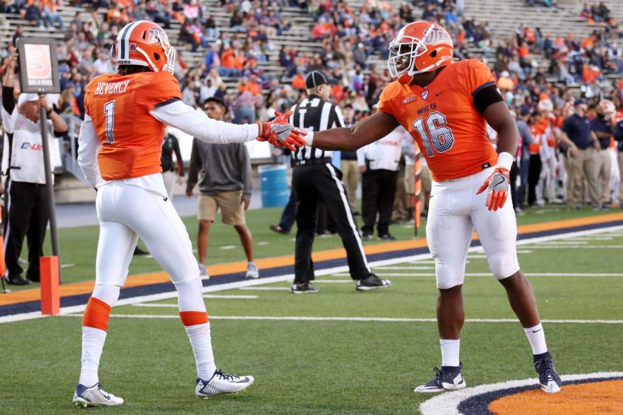 The+UTEP+football+team+is+winless+at+0-8+and+sits+last+in+the+FBS+in+total+offense.