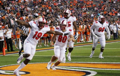 Video: UTEP football vs Western Kentucky
