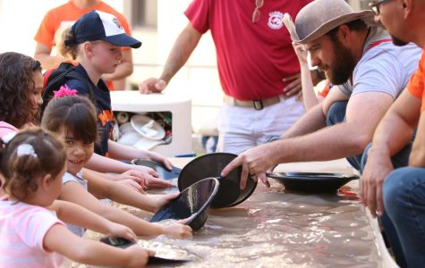 UTEP celebrates Earth Science Day