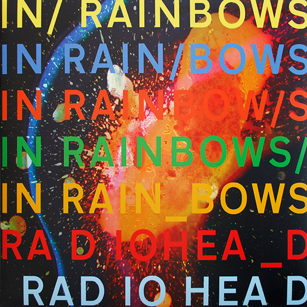 Radiohead's 'In Rainbows' revisited 10 years later