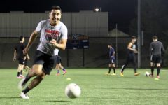 Men's soccer club builds winning tradition as a close-knit group