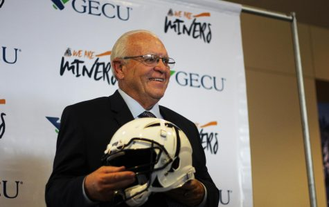 Interim head coach Mike Price returns to UTEP and promises effort