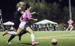 Women's soccer looks to finish season strong