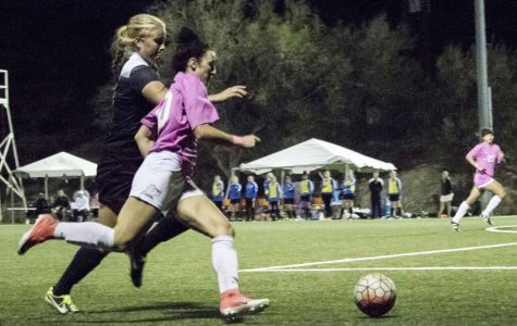 Women's soccer looks to finish season strong