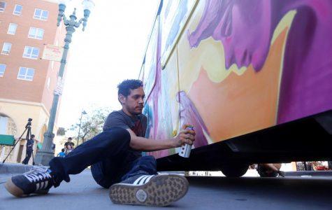 Video: Chalk The Block 10