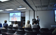 Students showcase documentaries of Study Abroad in Spain