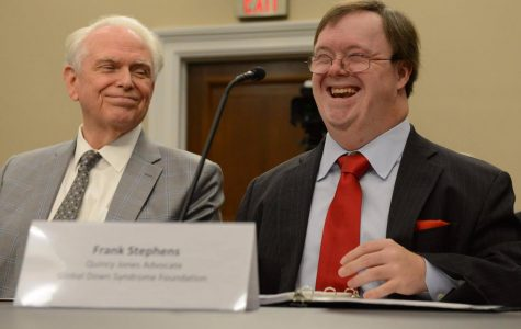 Hearing for Down syndrome research has positive results